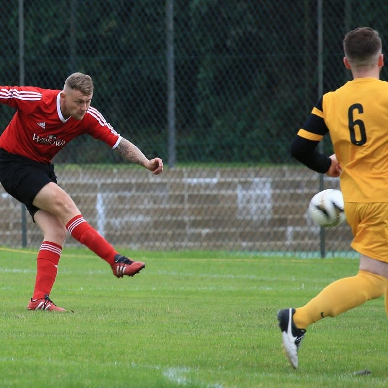 Blofield Utd 3 Waveney 3