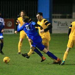 KPFC res 1 Waveney FC 5