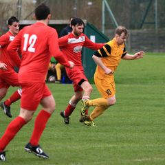 Reepham Town 0 Waveney FC 4
