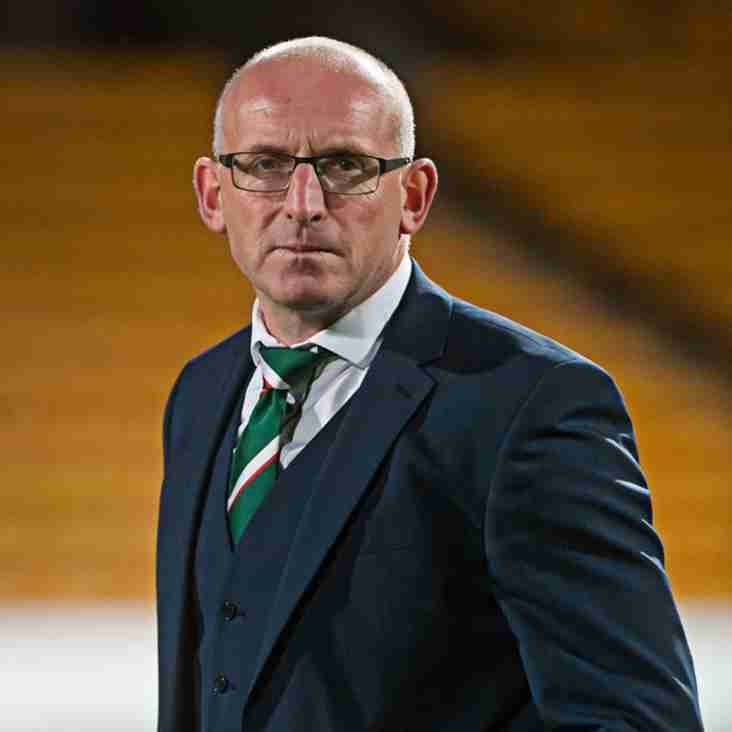 Waveney First team making plans for new season