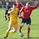 Waveney Fc  2   Blofield Utd 1