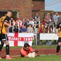 Great Yarmouth 0 Stowmarket Town 4