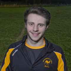 Harry Smith selected for Cornwall Under 20's