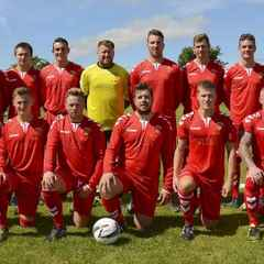 Wadebridge Town 3  Portleven 1