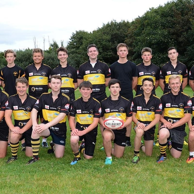 Camels Colts beat Bude 32 - 0