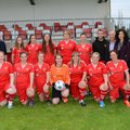 Wadebridge Town Ladies lose to Bude Town Ladies 1 - 7