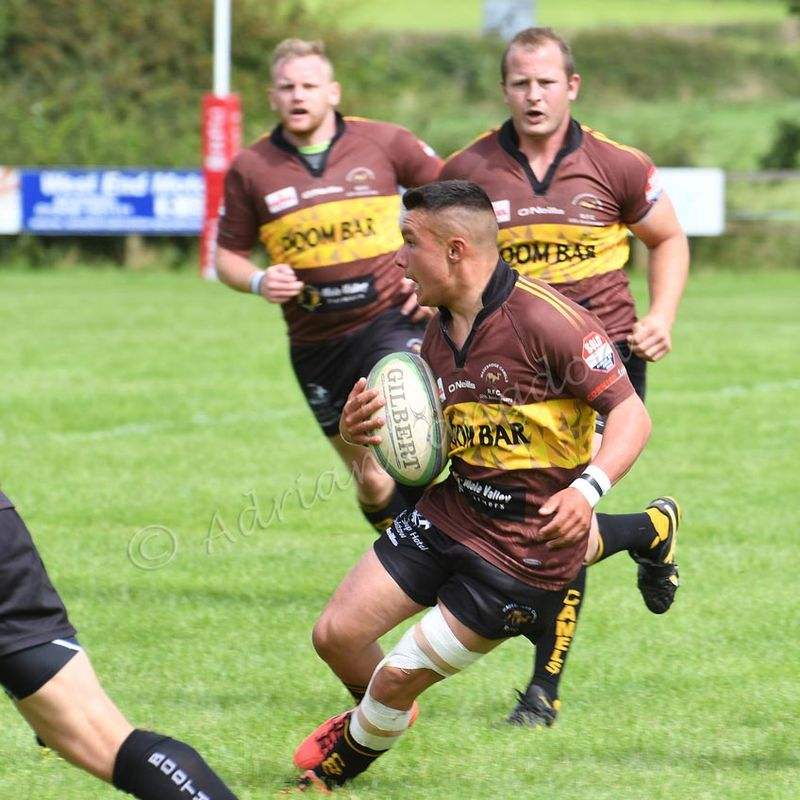 Wadebridge Camels friendly away to Launceston on Sat 26th August KO 2 pm.