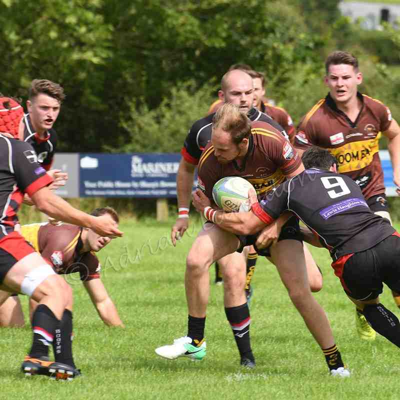 Camels v Penryn Friendly_19.8.2017