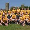 Wadebridge Camels RFC vs. Paignton