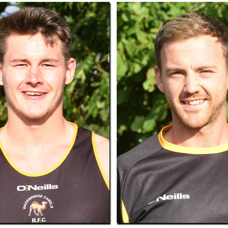 New First XV leaders announced!
