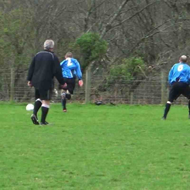 Llandegfan AFC 2-0 Trearddur Bay Reserves