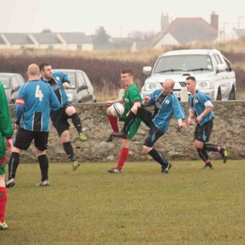 v Trearddur Bay Reserves (a)
