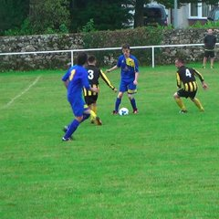 Pentraeth 7-1 Menai Bridge