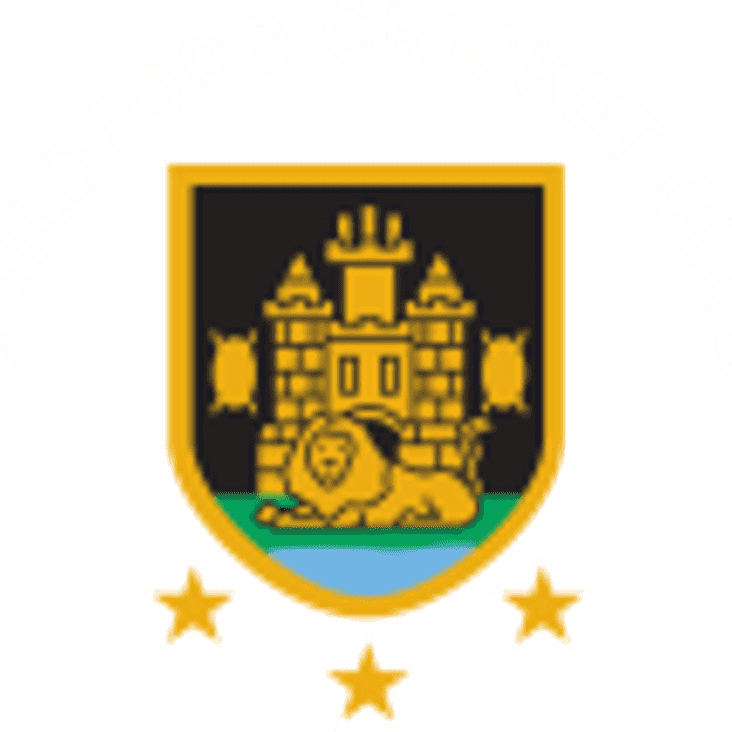 Guildford Cricket Club AGM, Thursday 25th April, 7pm