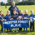 Melton vs. Leicester Forest RFC
