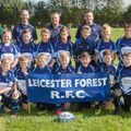 Rugby St Andrews vs. Leicester Forest RFC