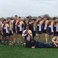 U16s beat Newbury 67 - 7