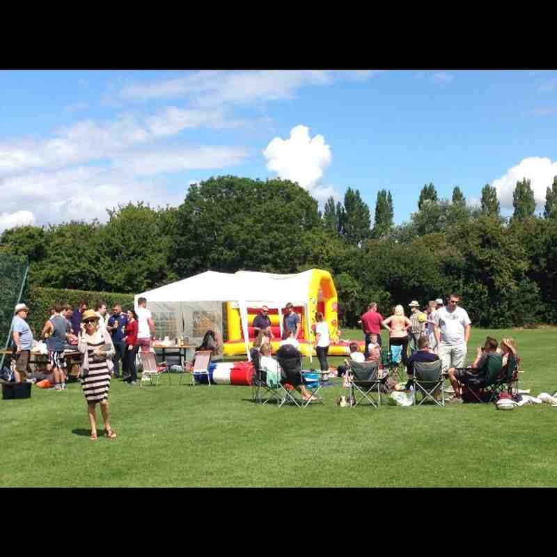 BAC Annual Family BBQ - 15/08/2015