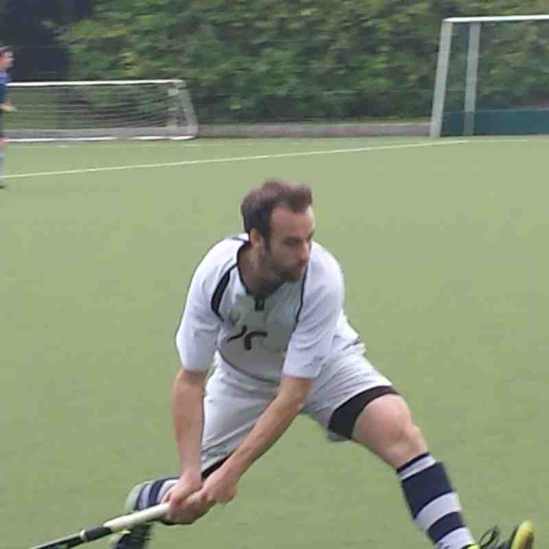 Cheam 1s v Woking 2s, 10 October 2015
