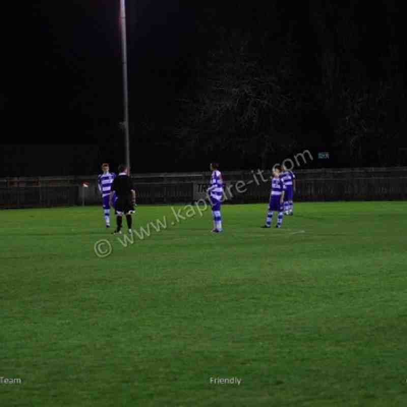 QPR_Youth 19-11-09