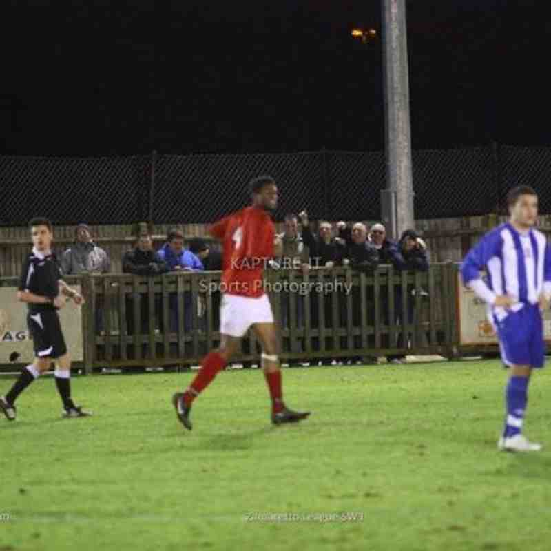 AFC_Hayes 26-12-09