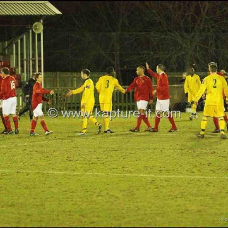 Northwood FC 9-3-10