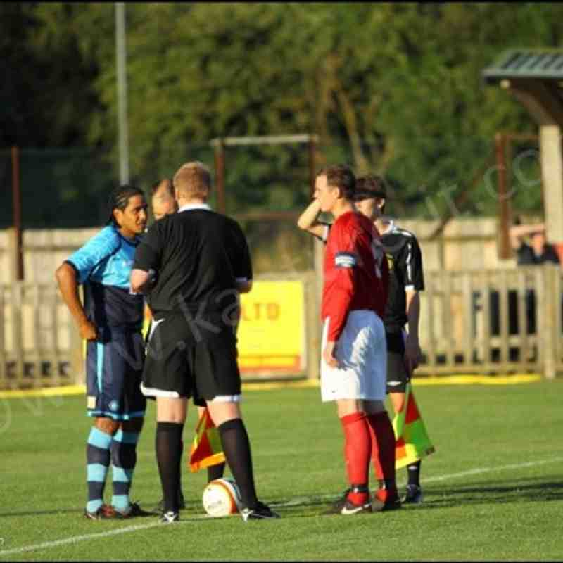 Pre_Season Wycombe_Wanderers