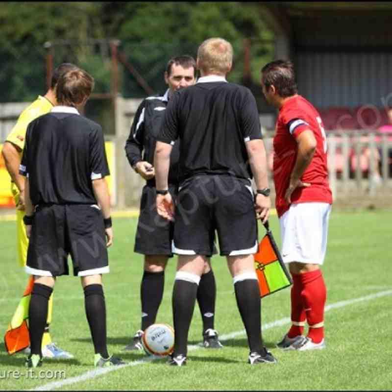 Pre_Season Wingate&Finchley