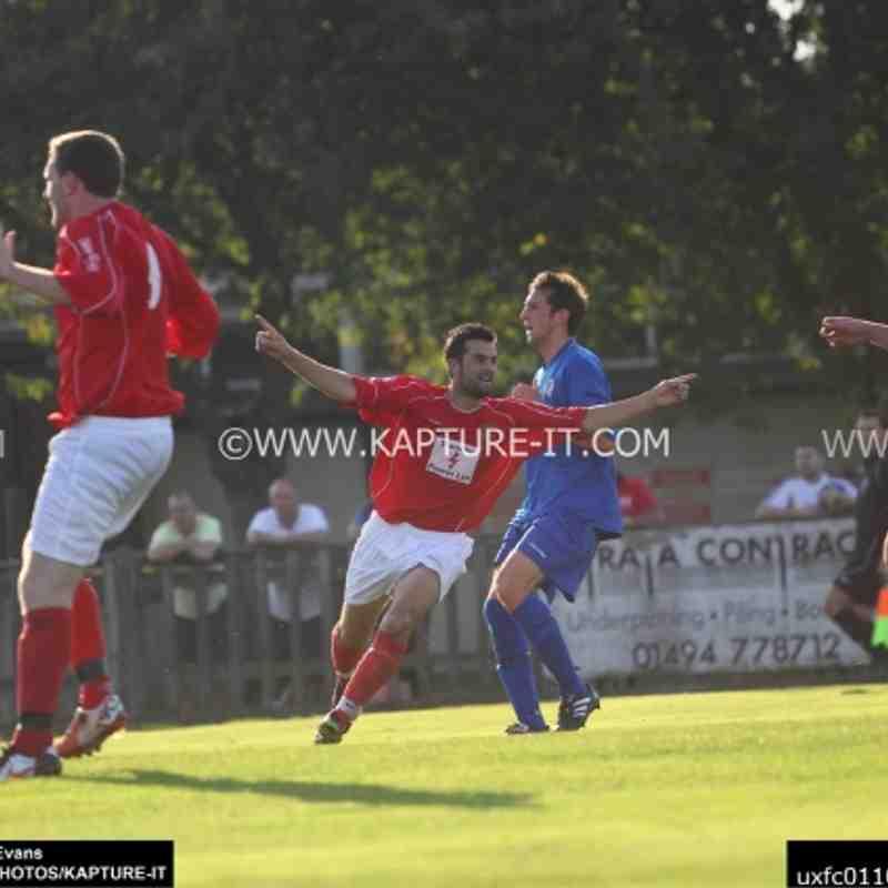 Marlow FC 01-Oct-2011