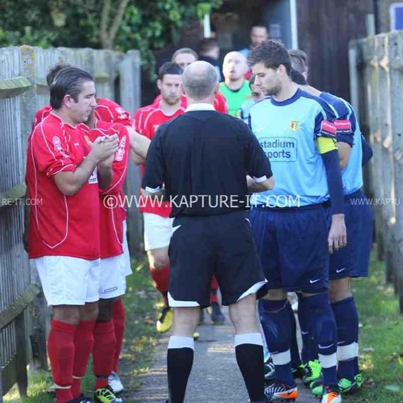 Sittingbourne_FC 22-Oct-2011