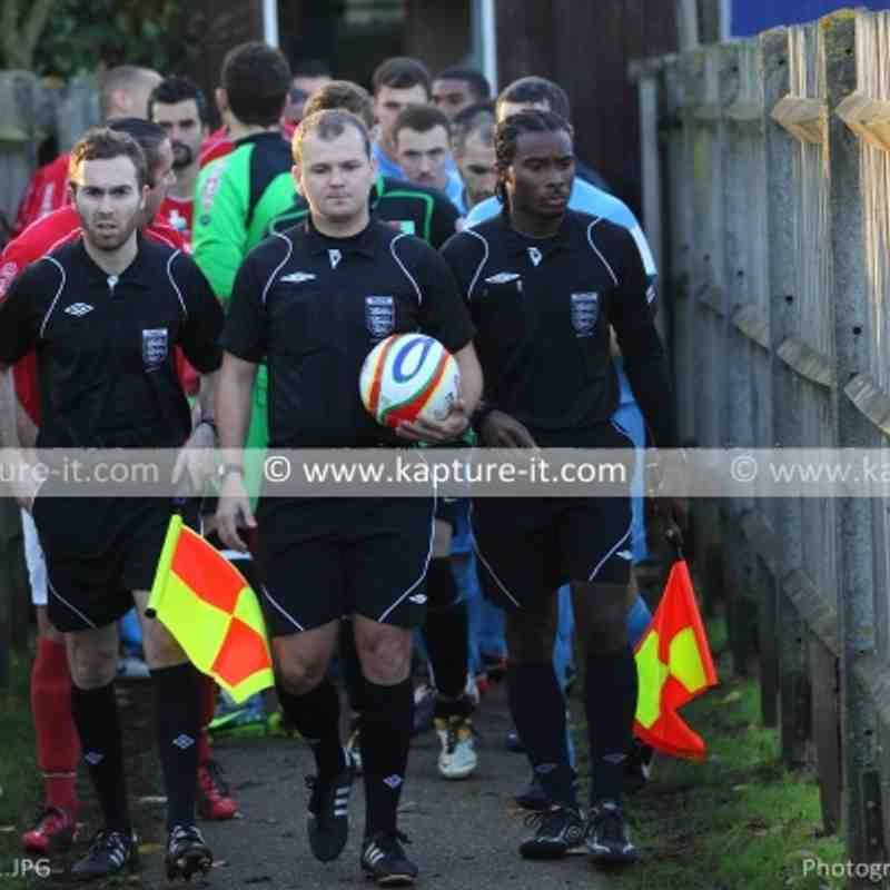 Chalfont_St_Peter 19-Nov-2011