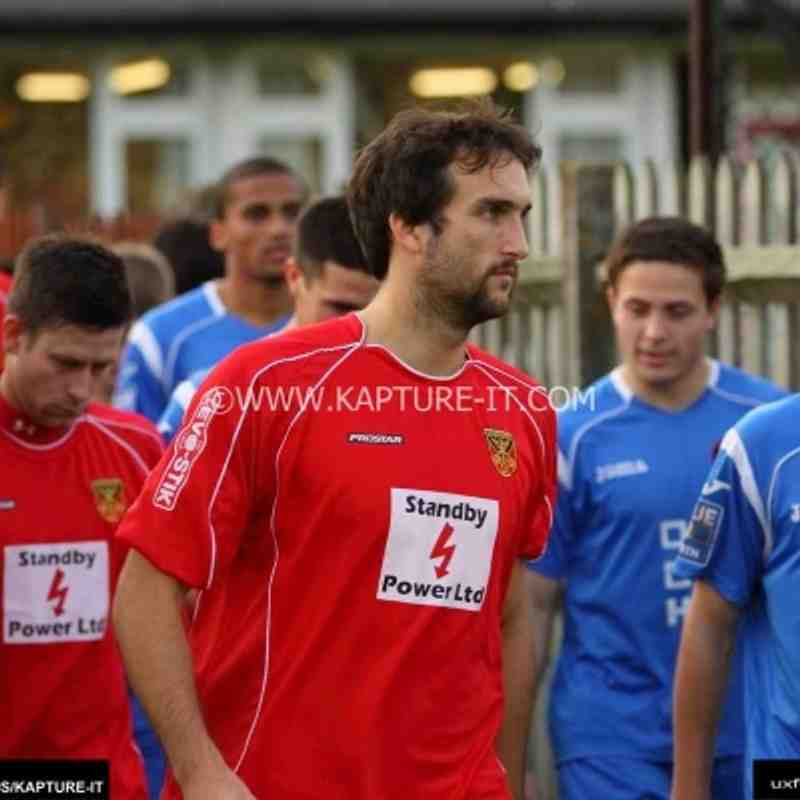 Histon_FC 26-Nov-2011