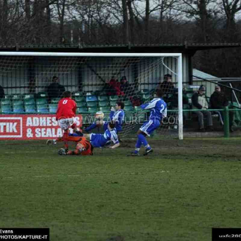North_Greenford_United 28-01-2012