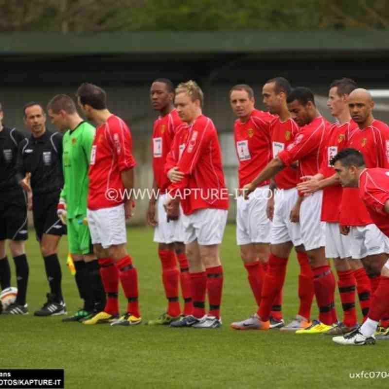 Aylesbury 07-04-2012