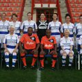 Queens Park Rangers Ladies Football Club vs. Whyteleafe Ladies Football Club