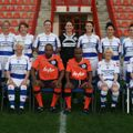 Queens Park Rangers LFC beat Swindon Town LFC 0 - 2