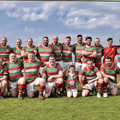 Warrington 2nd XV vs. Liverpool University Veterinarians