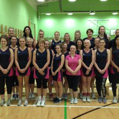 Corsham Town Netball Club Season 2014/15