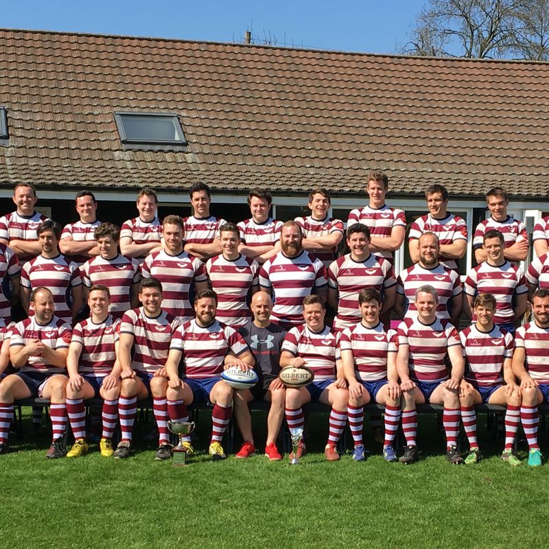 1st XV lose to Chipstead 31 - 7