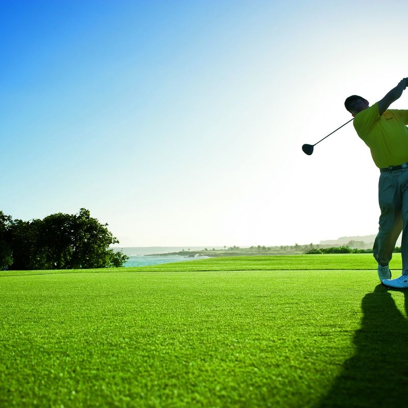 OHRFC Golf Day