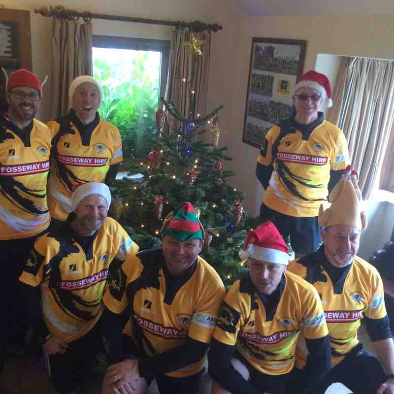 Christmas Coaches 2016