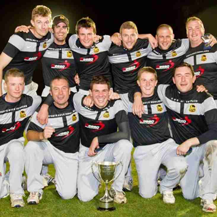 Tofts Rd To Host 20 x 20 Finals Day