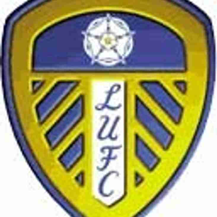 LUFC Live On The Big Screen - Sunday