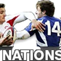 England 6 Nations Campaign Live