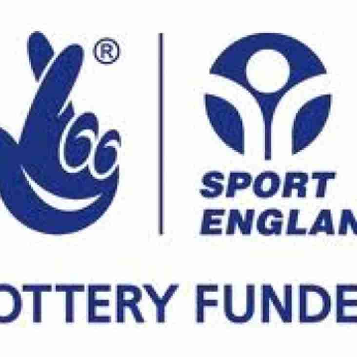 Saints Confirm Development Funding