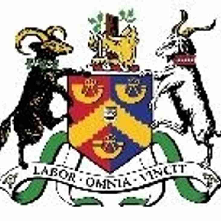 New Bradford League Player Registration Process