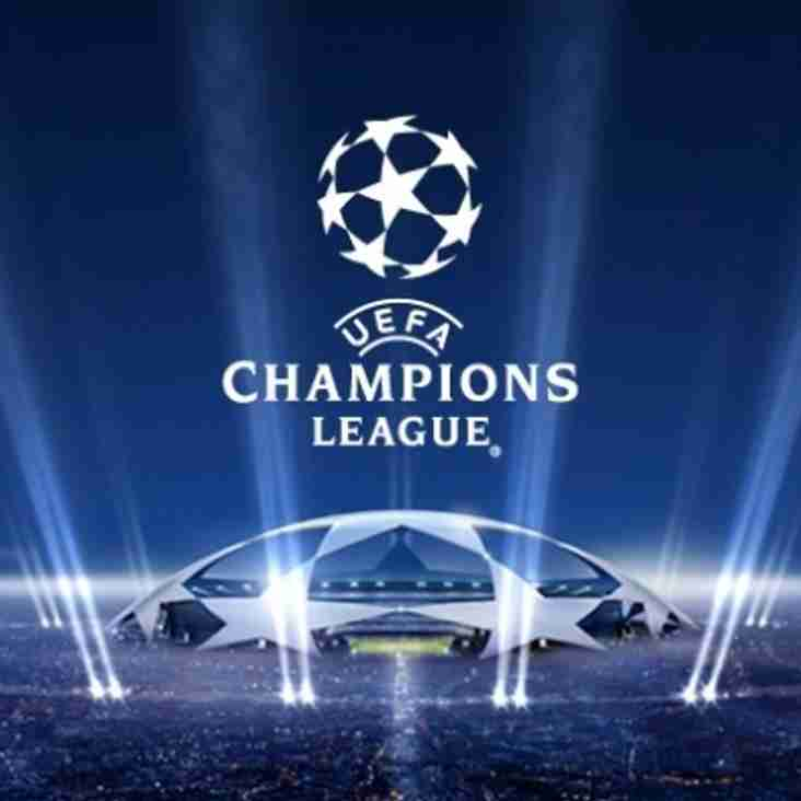 Champions League Week at PSL