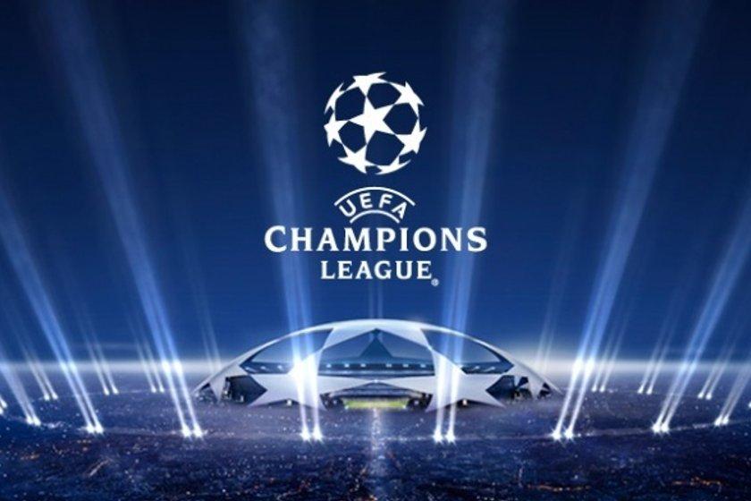 Champions League Week Live At PSL