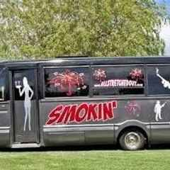 Party Bus To Aston Hall