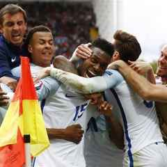 England v Iceland Monday Night- Members Prices for All